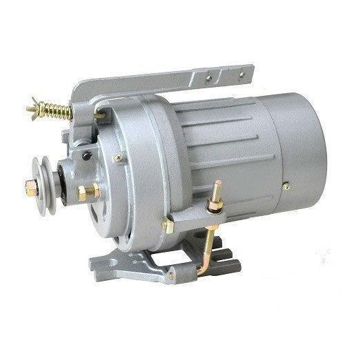 Sewing machine electric motor